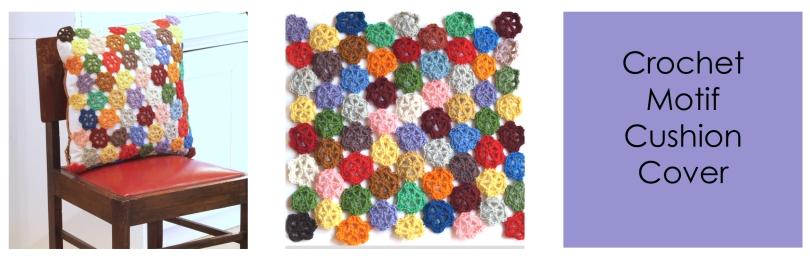 Tutorial - Freshly Found Crochet cover  trio -1 copy
