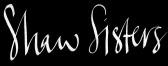 Shaw Sisters logo Untitled